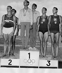 Summer Rome Olympics