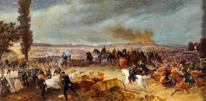 The Austrian Empire is formed, but ultimately collapses after the Austro-Prussian War in 1866.