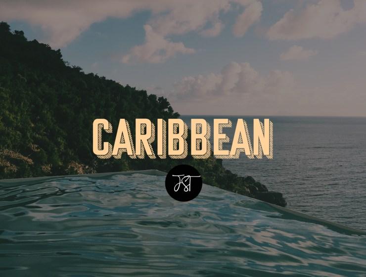 Caribbean Guide