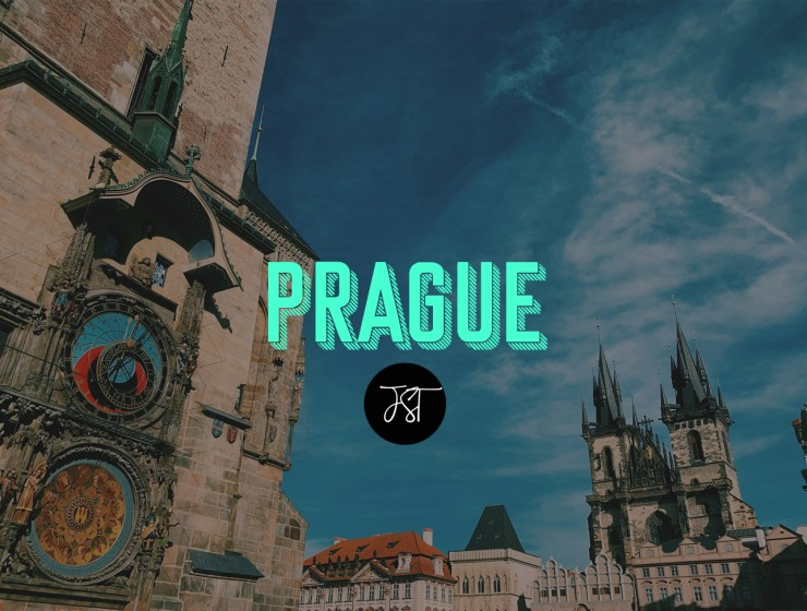 Prague Guide