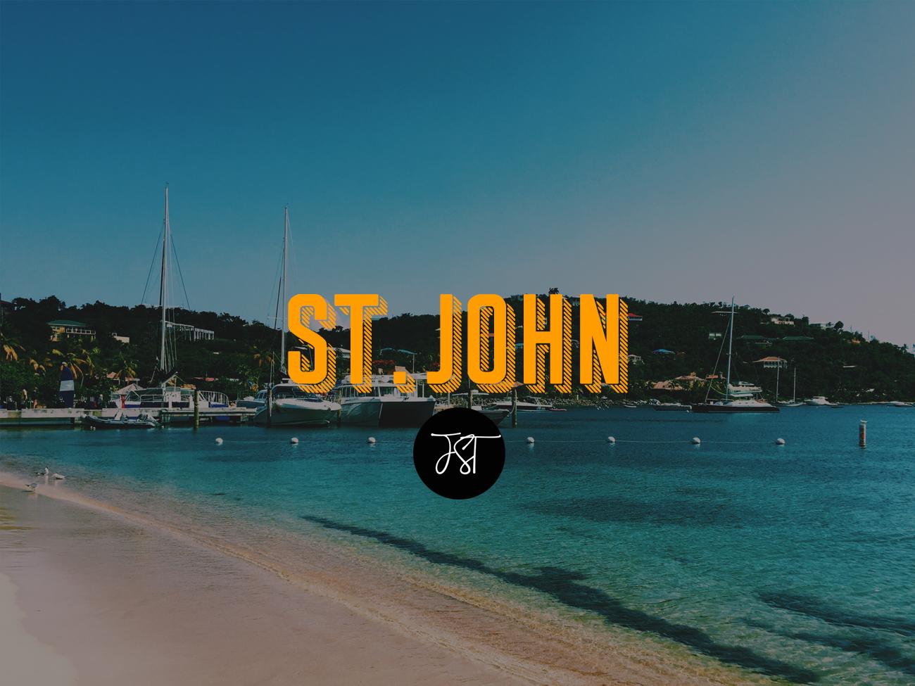 St. John Guide