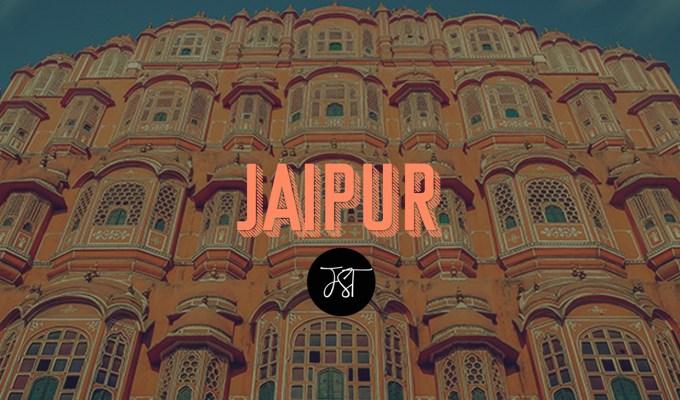 jaipur guide