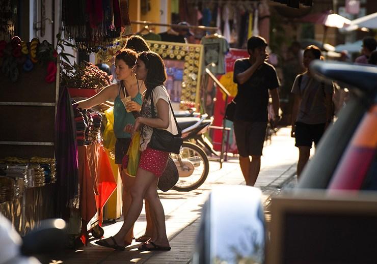 Cambodia Pickpocket
