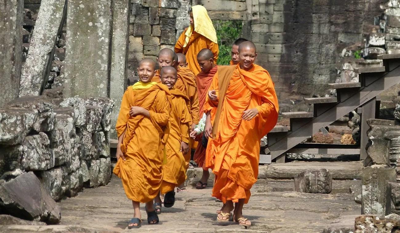 cambodia temple buddhism