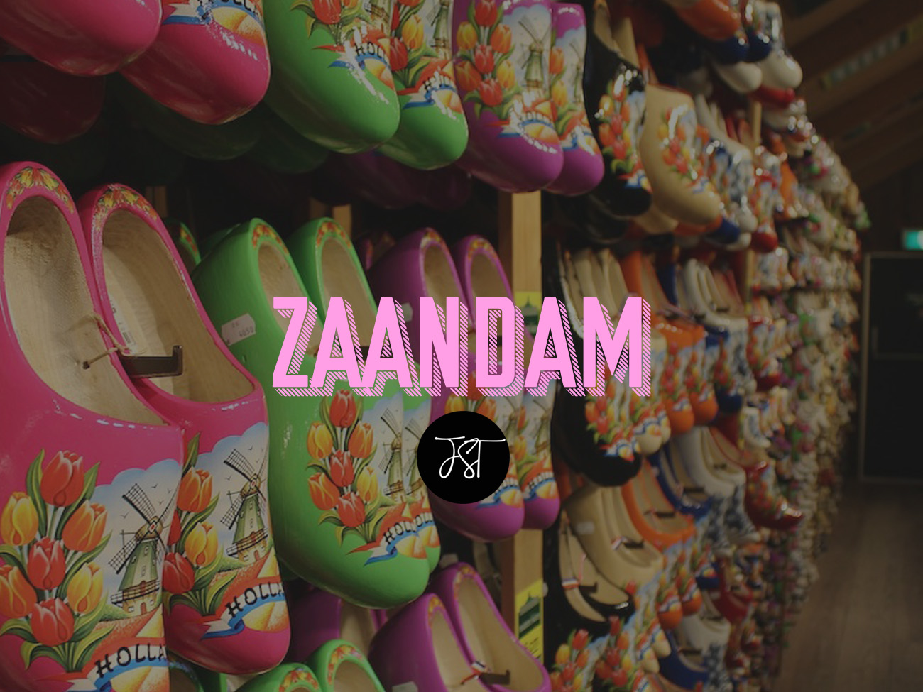 Zaandam travel Guide