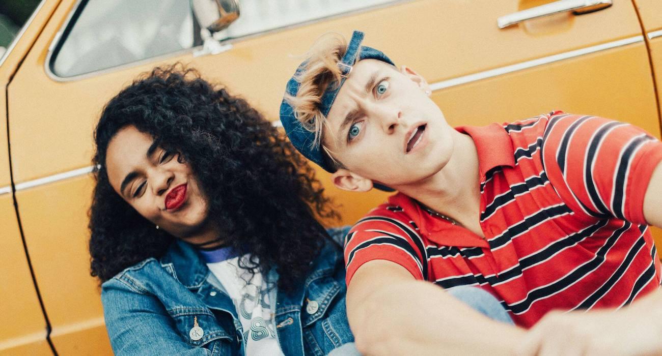 FACEBOOK Damon and Jo