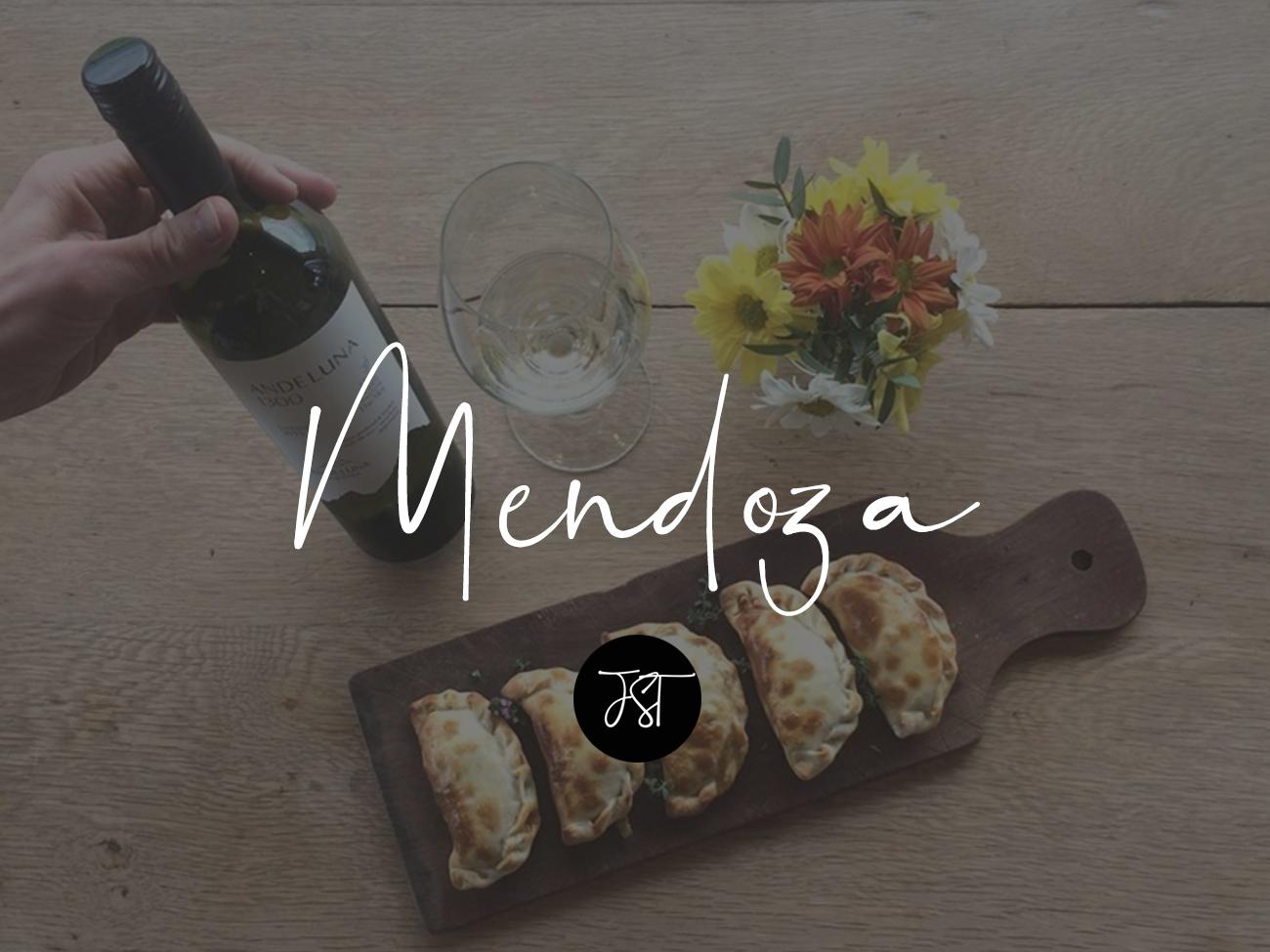 Mendoza guide