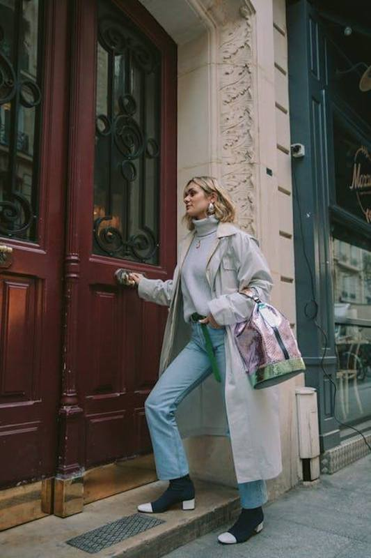 NEHERA Czech fashion