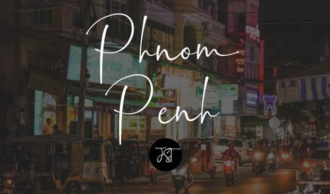 Phnom Penh travel guide