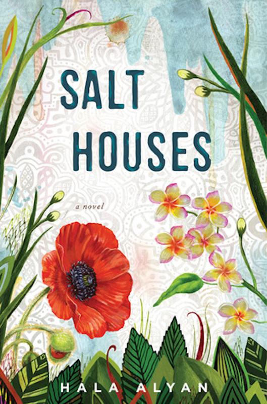 Salt Houses from- goodreads.com