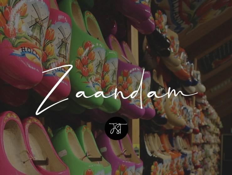 Zaandam travel guide