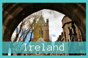 Ireland Posts by JetSettingFools.com