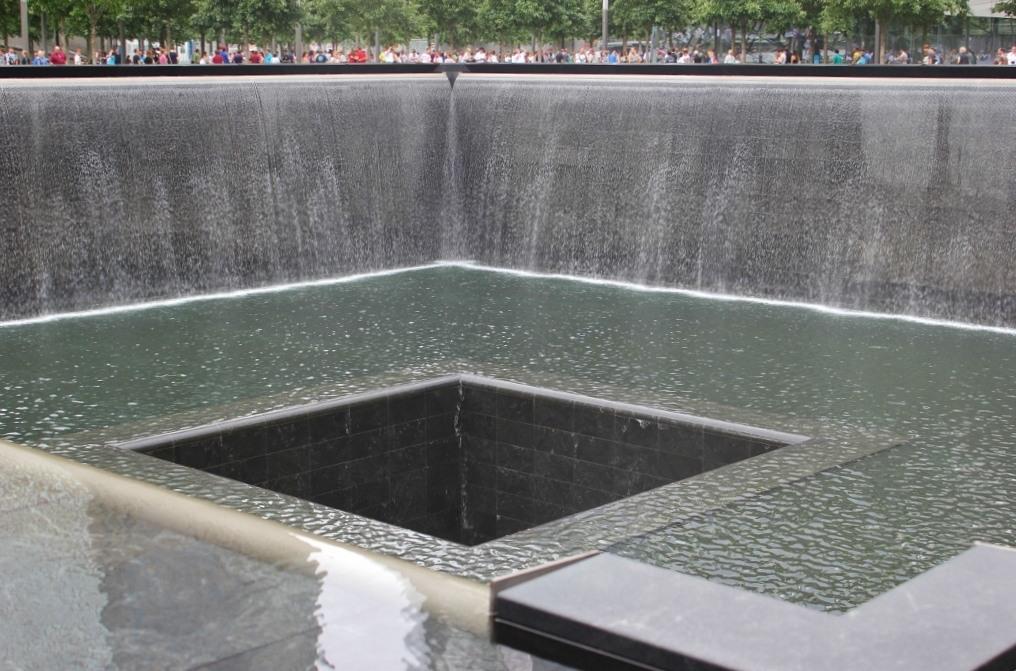 911 Memorial New York City