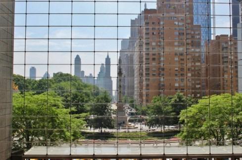 Columbus Circle New York City NYC JetSettingFools.com