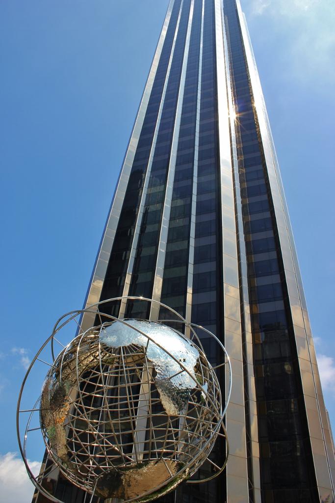 Rockefeller Center New York City NYC JetSettingFools.com