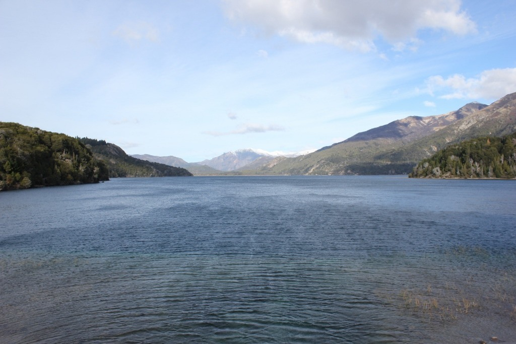 Lago Perito Moreno Este