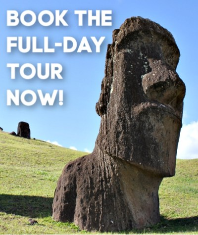 Easter Island Book The Full Day Tour