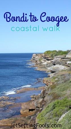 Bondi to Coogee Coastal Walk JetSetting Fools
