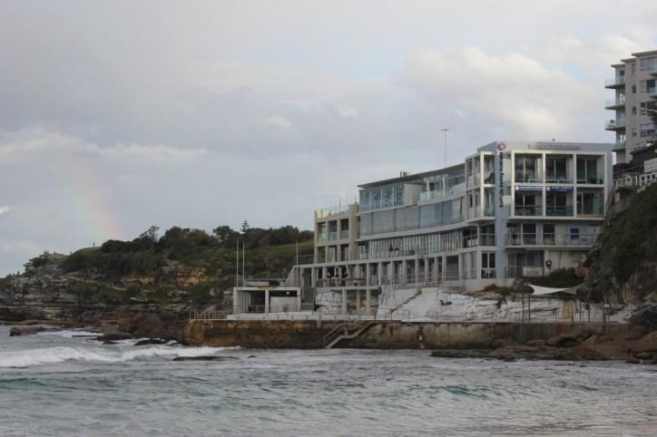 Icebergs, Bondi Beach, Sydney, Australia