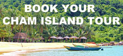Book Your Cham Island Tour