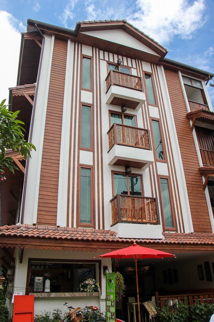Chada Mantra Hotel in Chiang Mai, Thailand