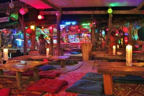 Klong Khong Bar in Koh Lanta, Thailand