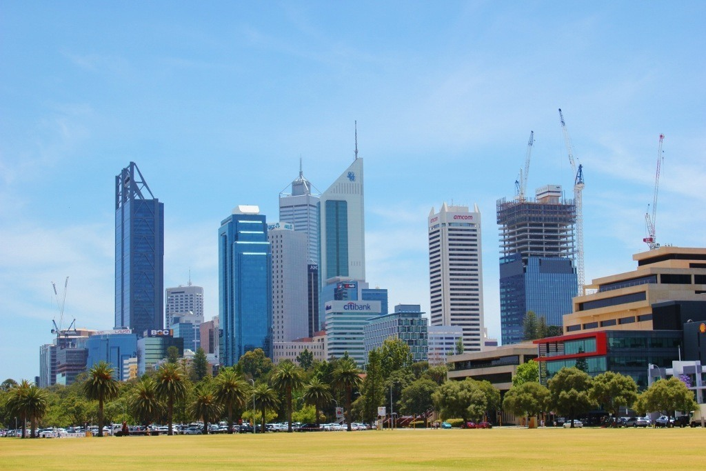 Perth Self-Guided Walking Tour JetSetting Fools