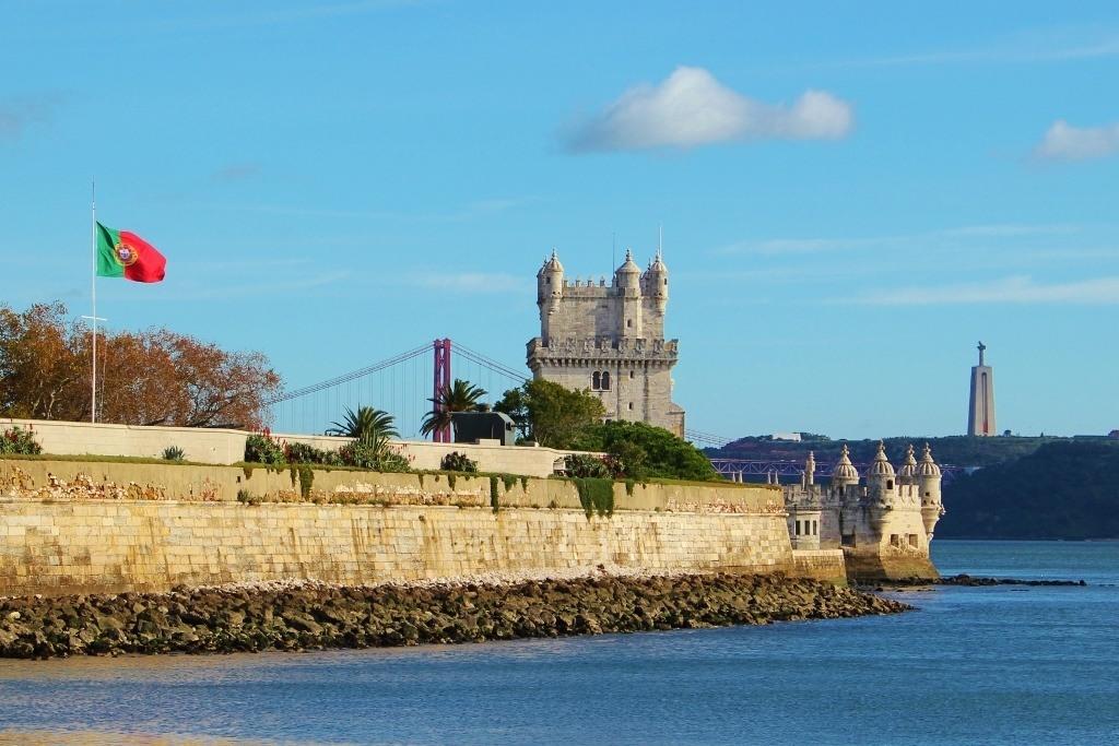 Belem, Lisbon Portugal
