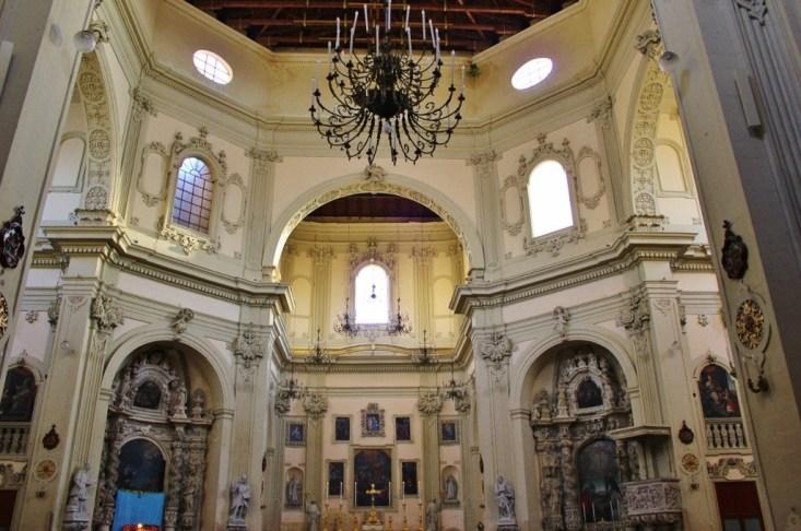 Chiesa di San Giovanni Battista in Lecce, Italy