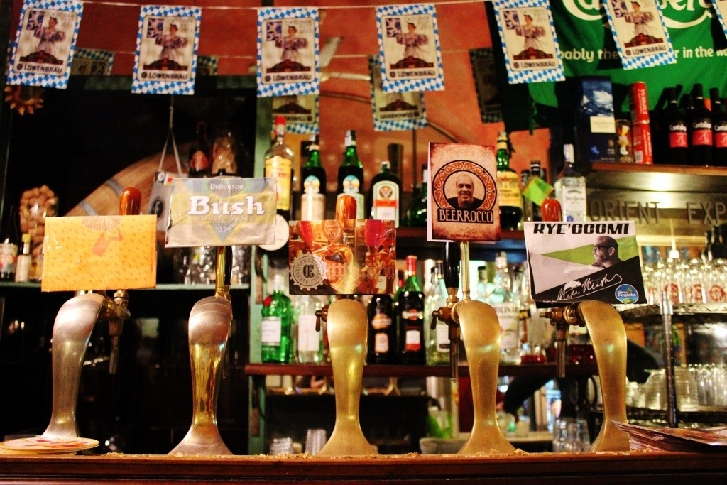 Best Lecce Italy Bars