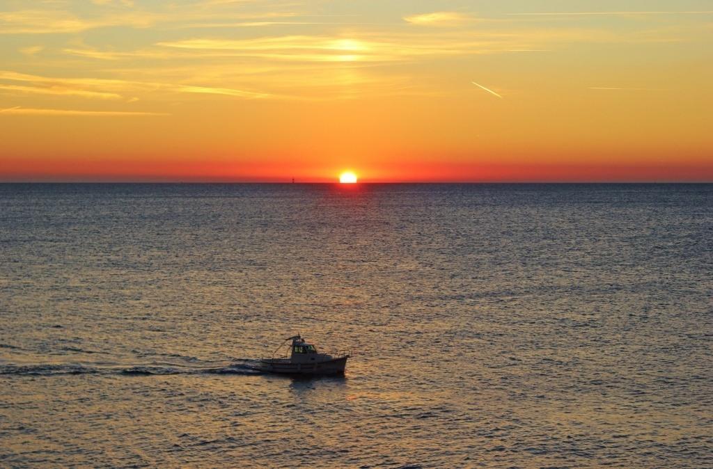 Rovinj, Croatia Sunset Spots