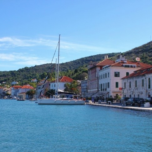 Split to Vis Ferry: Things To Do in Vis, Croatia on a Day