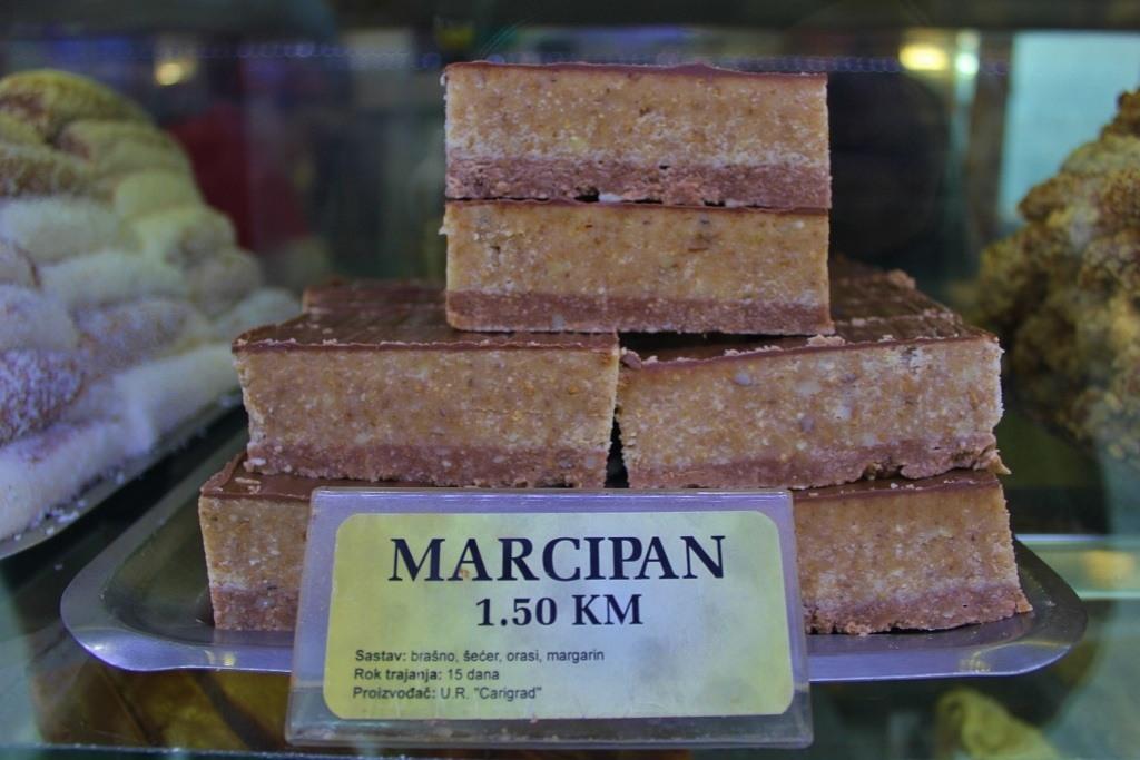 Sarajevo Sweets
