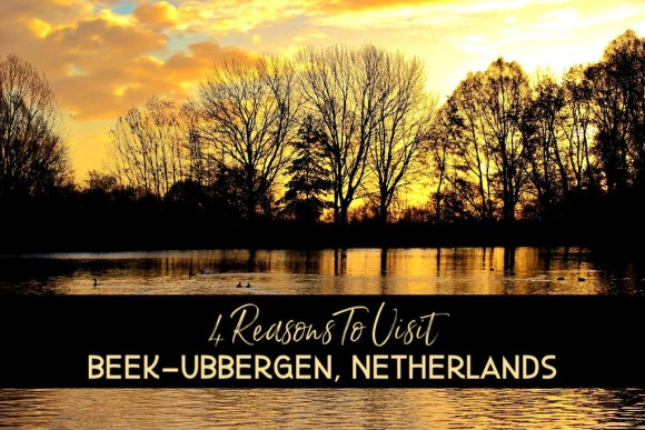 Visit Beek-Ubbergen, Netherlands by JetSettingFools.com