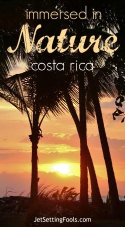 Immersed in Nature Costa Rica JetSettingFools.com