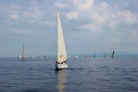 colorful sailboats-on-the-bay-of-piran-in-the-adriatic-sea-piran-slovenia