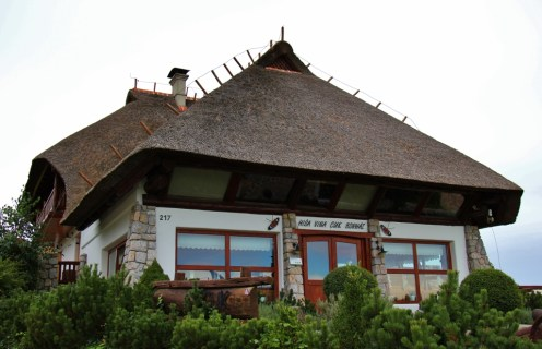 Hisa Vina Cuk winery in Slovenia
