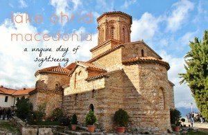 A Unique Day of Sightseeing at Lake Ohrid, Macedonia by JetSettingFools.com