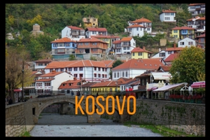 Kosovo Travel Guides by JetSettingFools.com