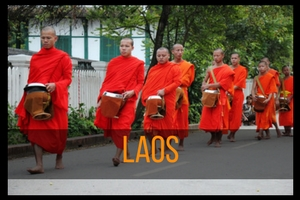 Laos Country Guide by JetSettingFools.com