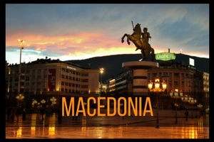 Macedonia Travel Guides by JetSettingFools.com