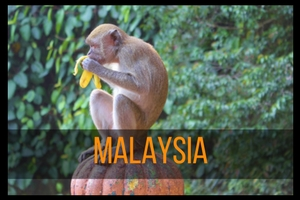 Malaysia Travel Guides by JetSettingFools.com