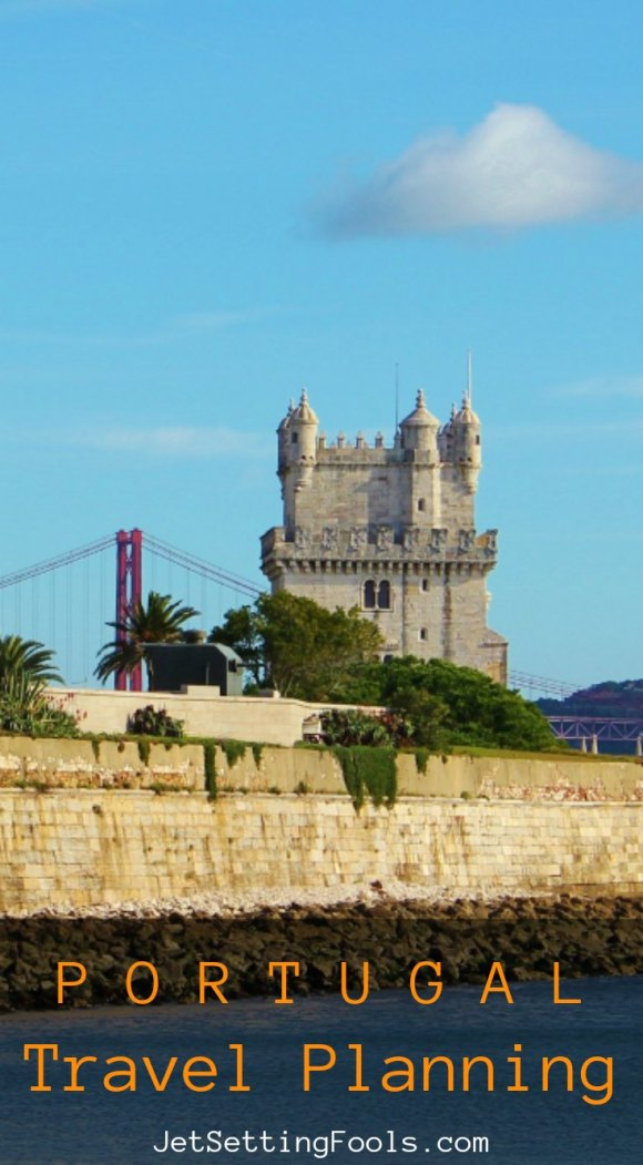 Portugal Travel Planning JetSettingFools.com