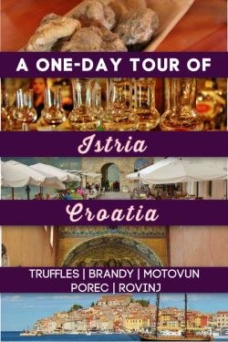 A Tour of Istria by JetSettingFools.com