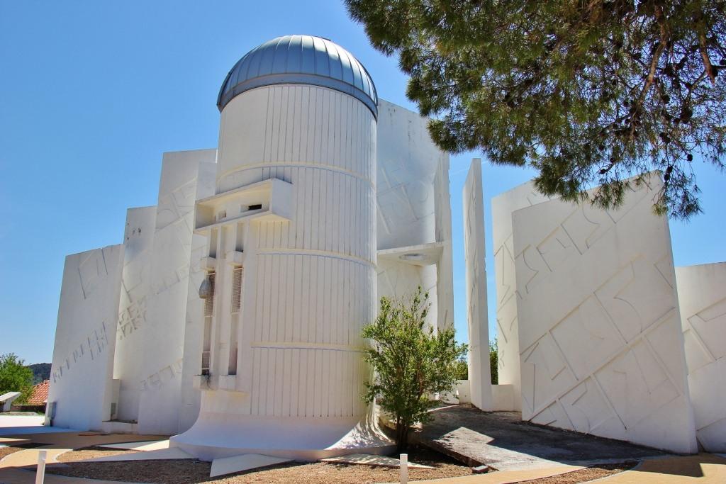Astronomical Observatory, Makarska, Croatia