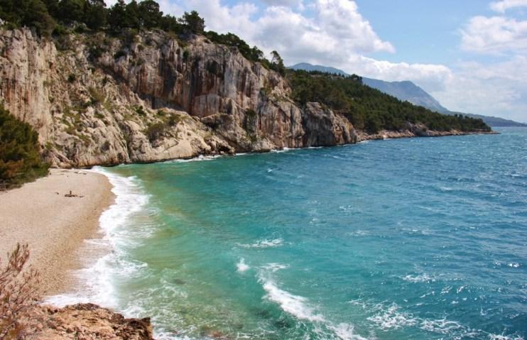 Image result for makarska coastal path | Coastal, Outdoor