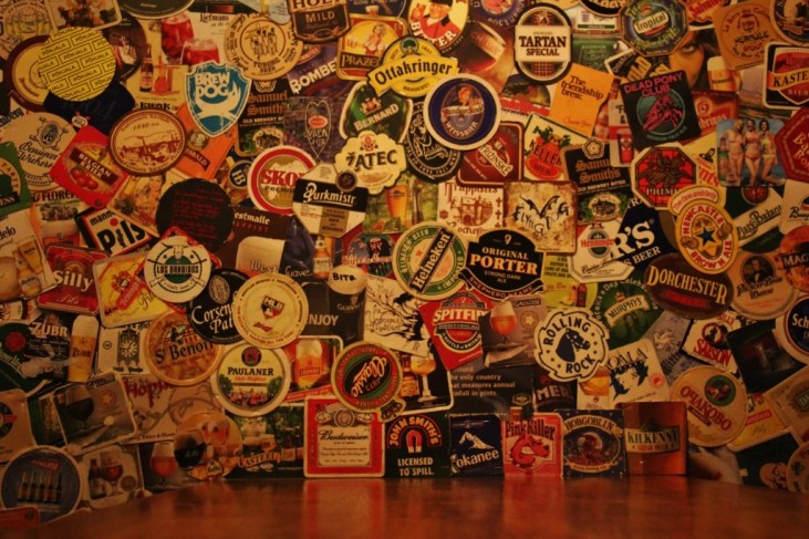 Hops Beer Craft Beer Bar in Budapest, Hungary
