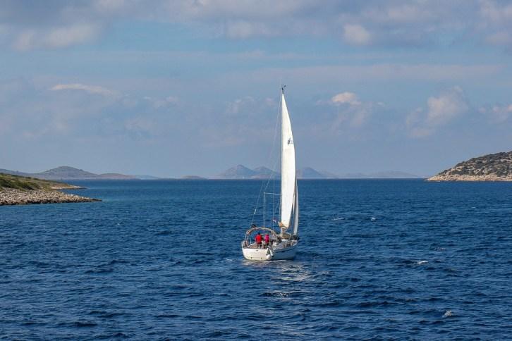 Sail Boat Tours, Sailing, Sibenik, Croatia