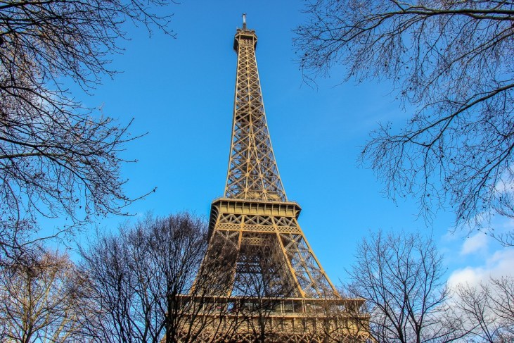389e6a7997 Paris Itineraries  The Best Way To Spend 1 to 7 Days in Paris ...