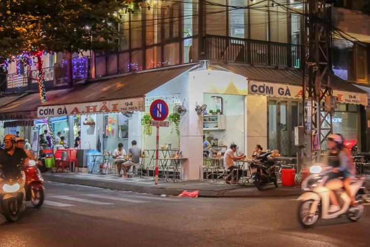 Com Ga A Hai, Best Com Ga In Da Nang, Vietnam